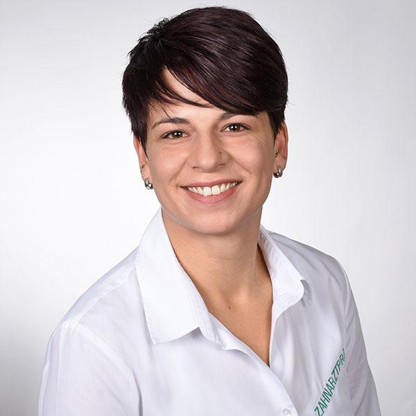Sabrina Zeitler